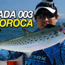 Fisgada #003 | Sororoca / Spanish Mackerel [Fishing Stories]
